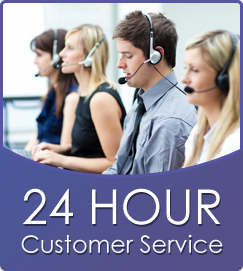 NYC Limousine 24 hour customer service